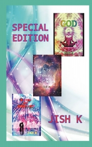 Special Edition - The Divine's Creation & Bond of Destiny & God