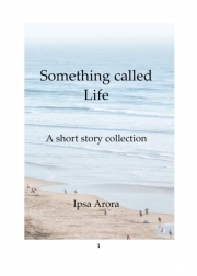 Something called Life (eBook)