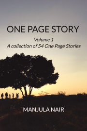 One Page Story
