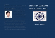 ESSAYS IN IAS EXAM AND SCORING WELL (eBook)