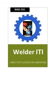 Welder ITI  (eBook)