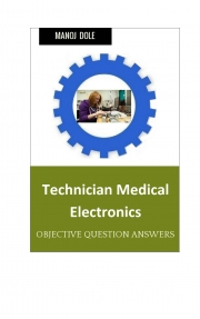 Technician Medical Electronics  (eBook)