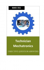 Technician Mechatronics  (eBook)