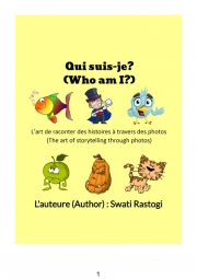 Qui suis-je? (Who am I?)  (eBook)