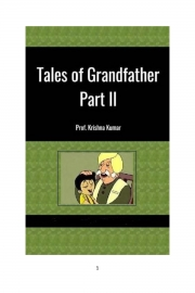 Tales of Grandfather Part II                                      (eBook)