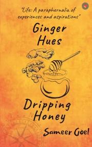 Ginger Hues Dripping Honey
