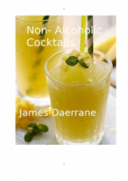 NON ALCOHOLIC COCKTAILS (eBook)