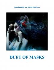 Duet of Masks (eBook)