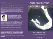 Three D Printing Covered for All (eBook)