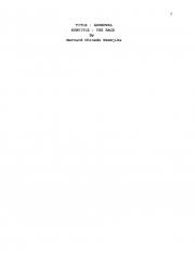 APPROVAL (eBook)