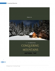 Conquering Mountains (eBook)