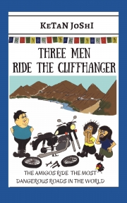 Three Men Ride the Cliffhanger