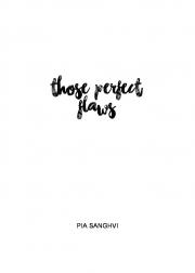 Those Perfect Flaws (eBook)