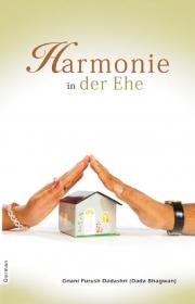 Harmony In Marriage (In German) (eBook)