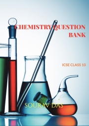 CHEMISTRY WORKBOOK FOR CLASS 10