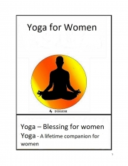 Yoga and Women (eBook)