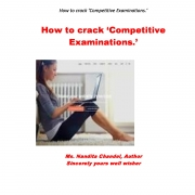 How to crack 'Competitive Examinations.' (eBook)
