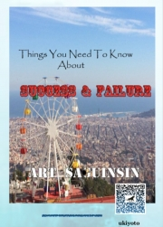Things You Need To Know About Success and Failure (eBook)