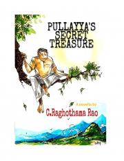 Pullayya's Secret Treasure (eBook)