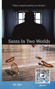 Santa In Two Worlds