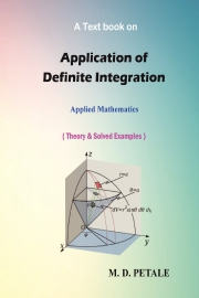 Application of Definite Integration
