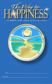 The Key Of Happiness In Life  (eBook)