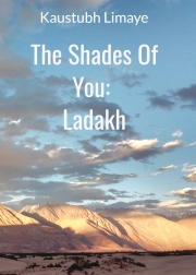 The Shades of you: Ladakh