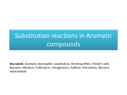 Reaction Mechanism in Organic Chemistry (eBook)