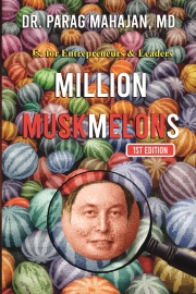 MILLION MUSKMELONS