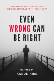 Even Wrong Can Be Right (eBook)