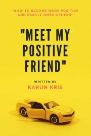Meet My Positive Friend (eBook)