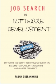 Job Search in Software Development