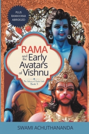 Rama and the Early Avatars of Vishnu