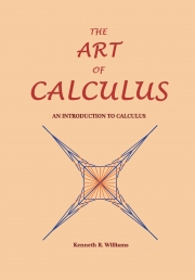 The Art of Calculus