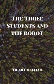 The Three Students and the Robot
