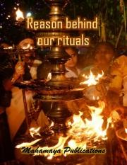 Scientific reason behind hindu rituals (eBook)