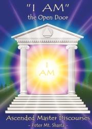 """""""I AM"""" the Open Door"""