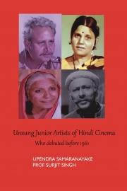 Unsung Junior Artists of Hindi Cinema (COLOR Edition)