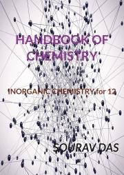 HANDBOOK OF  INORGANIC CHEMISTRY  CLASS 12