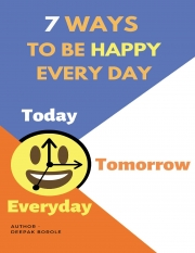 7 ways to be happy every day (eBook)