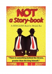 NOT a Story-Book (eBook)