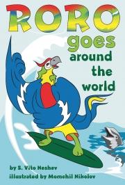 RORO Goes Around the World (eBook)
