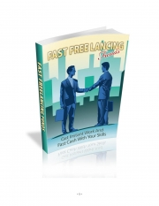 Fast Freelancing Funds (eBook)