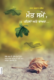 Death: Before, During & After… (In Punjabi) (eBook)