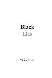 Black Lies (eBook)