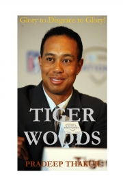 TIGER WOODS (eBook)