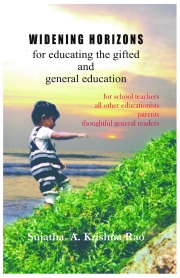 Widening Horizons for Educating the Gifted and General Education (eBook)