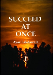 SUCCEED AT ONCE (eBook)