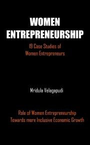 WOMEN ENTREPRENEURSHIP (eBook)