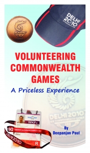 Volunteering Commonwealth Games - A Priceless Experience (eBook)